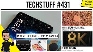 Realme does it again, POCO F2?, Galaxy A42 SD750G, Apple Store Online India, Xiaomi 8K 5G TV
