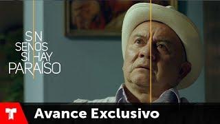 Sin Senos Si Hay Paraíso 2 | Avance Exclusivo 31 | Telemundo Novelas
