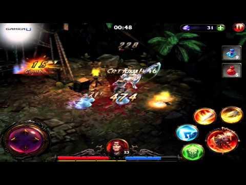Eternity Warriors 3 - Guide To Mana Regeneration