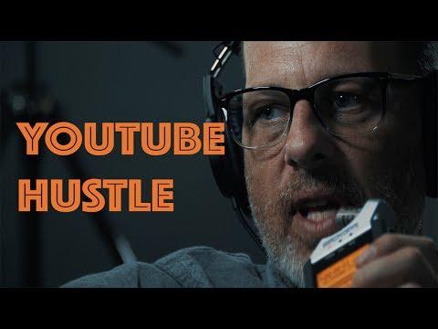 YOUTUBE HUSTLE | CREATIVE LIFE | CINEMATIC VLOG