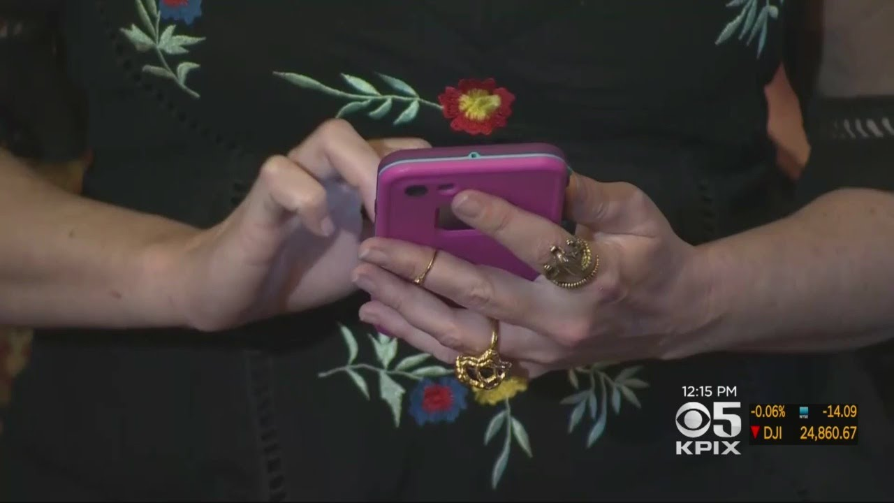 CELL PHONE ID THEFT: Thieves are stealing IDs and draining bank accounts using hijacked cell phone