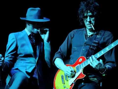 Stone Temple Pilots - Break On Through (The Doors) Lyrics