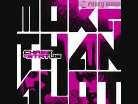 Chase & Status Eastern Jam