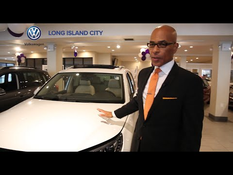 2016 Volkswagen Tiguan REVIEW Walk Around | Long Island City Volkswagen | Queens New York