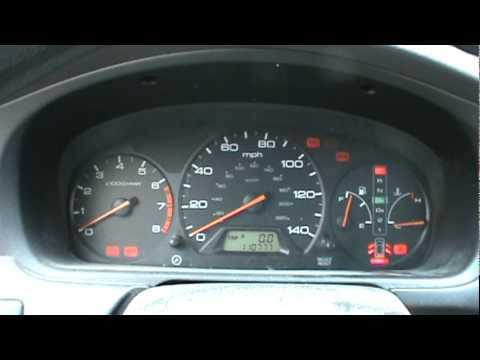 2004 honda crv check engine light reset for Honda crv wrench light