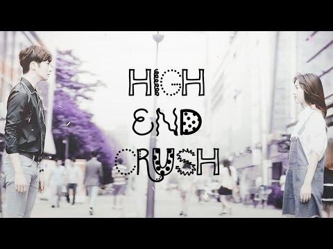 High-end crush - Up
