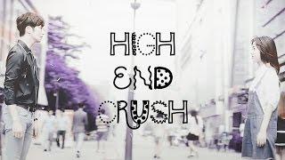 Download lagu High end crush Up MP3