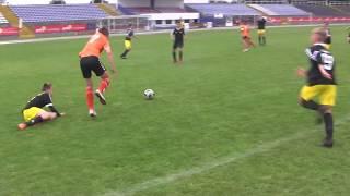 CZ19-FC Yellow-Turniej Oranje Cup 2018 w Koninie -Liga Mistrzów-XIII mecz z Królewscy Płock