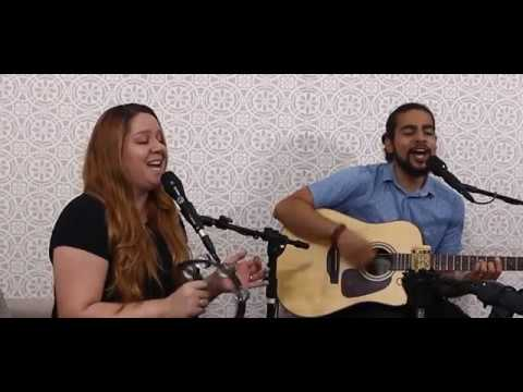 Bill Medley, Jennifer Warnes - (I've Had) The Time Of My Life (Casatrevo acoustic cover)