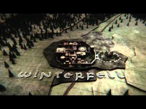 Official Opening Credits: Game of Thrones (HBO) - Fun Clip ...
