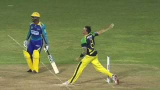 CPL 2016 Full match Highlights