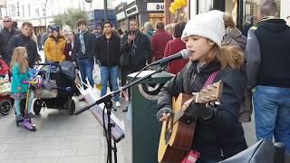 Video Zayn dusk Till Dawn cover by Allie Sherlock download MP3, 3GP, MP4, WEBM, AVI, FLV April 2018