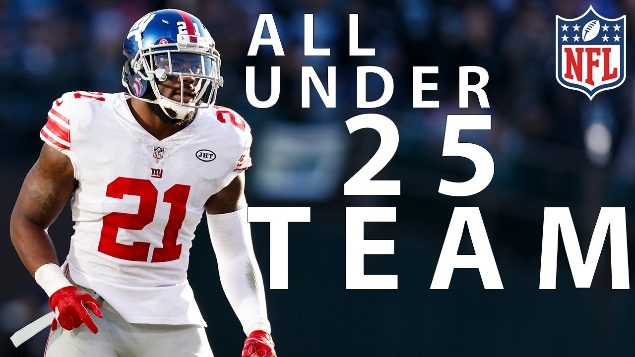 NFL All-Under-25 Team | NFL Highlights