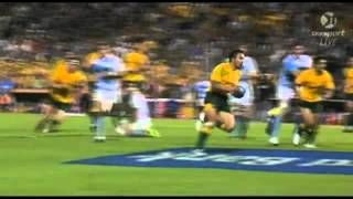 Rugby Championships 2012-Argentina vs Australia Full Highlights 7/10/2012
