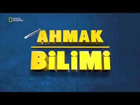 Ahmak Bilimi   Bolum 10 HD Türkçe Belgesel Ozan Güven 1