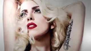 National Arts Awards 2015: Lady Gaga