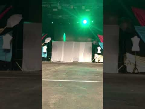 Mia Staxxxs Drag Nation Performance