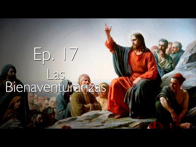 Las Bienaventuranzas - Perseverancia