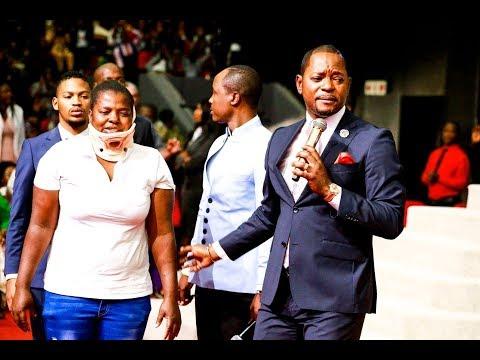 Prophetic Moments with Pastor Alph Lukau |Celebration Service |Sunday 4 Nov 2018 |AMI LIVESTREAM