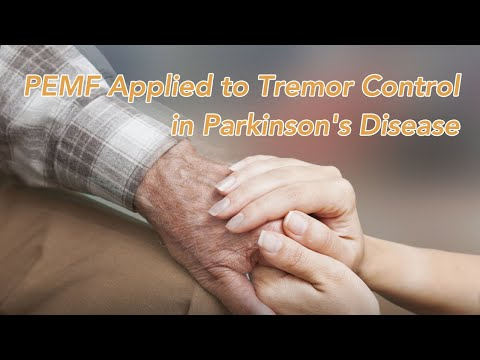 PEMF Applied to Tremor Control in Parkinson's Disease