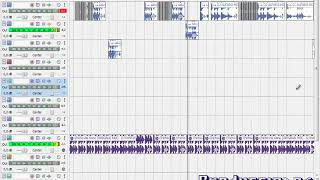 PRESENTACION ELECTRO HOUSE - DJ ALFARO MIX