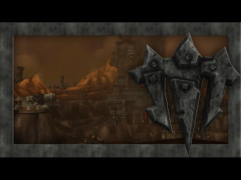 Interactive World of Warcraft: Warlords of Draenor Music: Iron Horde