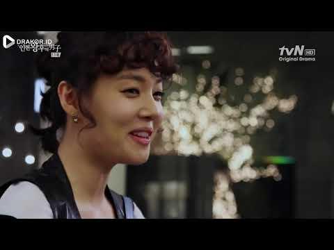 Drama Korea Queen In-Hyuns Man (2012) SUB INDO eps 11
