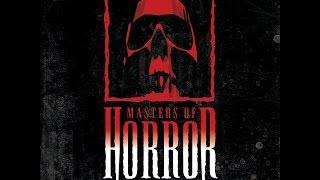 Мастера ужасов/Masters of Horror [17]