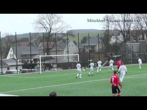 FSV Mitteldorf - SV Rot-Weiss Neuwürschnitz