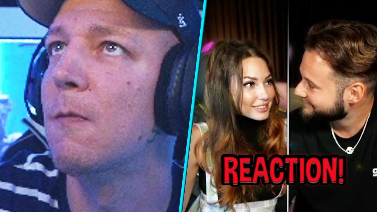 REAKTION auf Kein Konzept!😂 Twitch am Limit #75 👀 MontanaBlack Reaktion