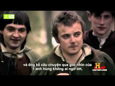 Clash Of The Gods   Tập 9   Tolkiens Monsters   Video Clip HD