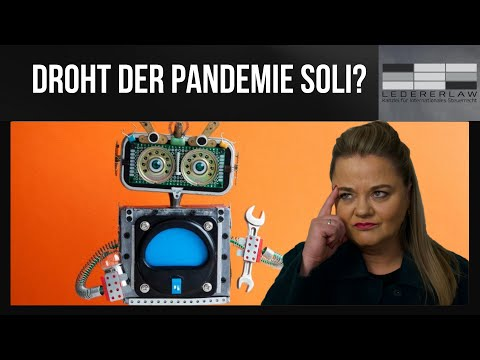 Der Soli vor Gericht: Bleibt der Soli als Pandemie Soli?