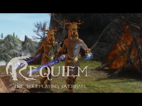 Skyrim Requiem - Minor Forsworn