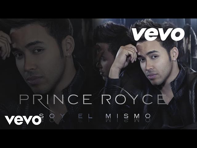Prince Royce - Solita (audio) Travel Video