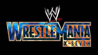 WWE Wrestlemania 17 Official Theme Song