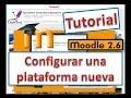 Cómo configurar una plataforma Moodle Gratis y crear cursos