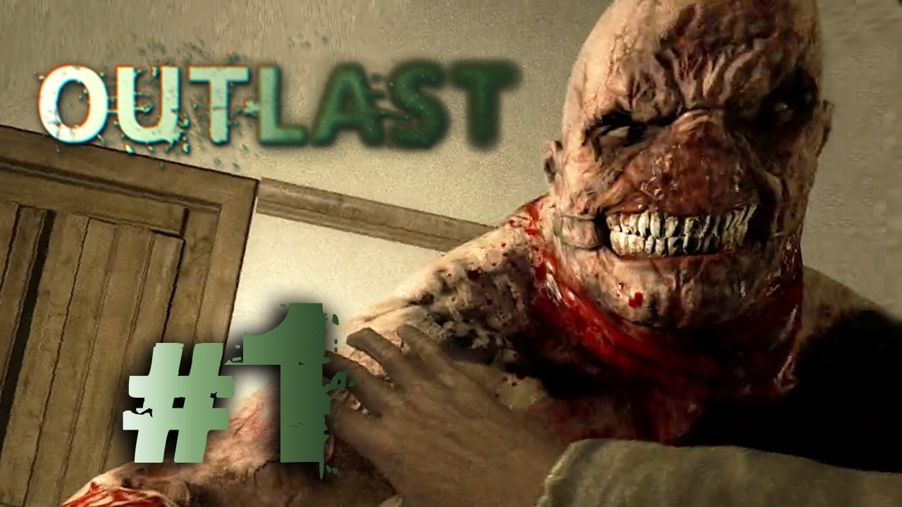 """LITTLE PIG"" Outlast - Gameplay Walkthrough (Part 1) - YouTube Little Piggy Outlast"