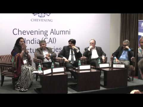 Moving from Consumers to Citizens - Engagement in Urban Governance (Part 2)