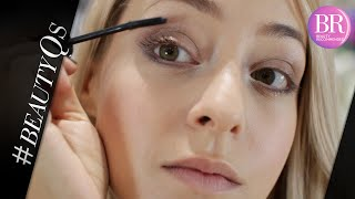 #ad | How to get a Natural Eye Makeup Look for Autumn | Fleur de Force