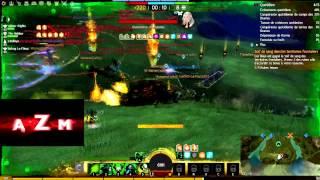 [GvG] aZm  VS VotF (20 players)