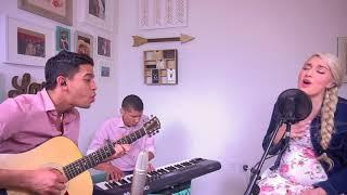Es por tu Gracia (Jesus Adrian Romero) cover Belen Losa y Jorge Fajardo