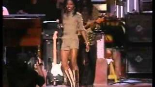 lauryn hill turn your lights down low live one love concert tribute to bob marley