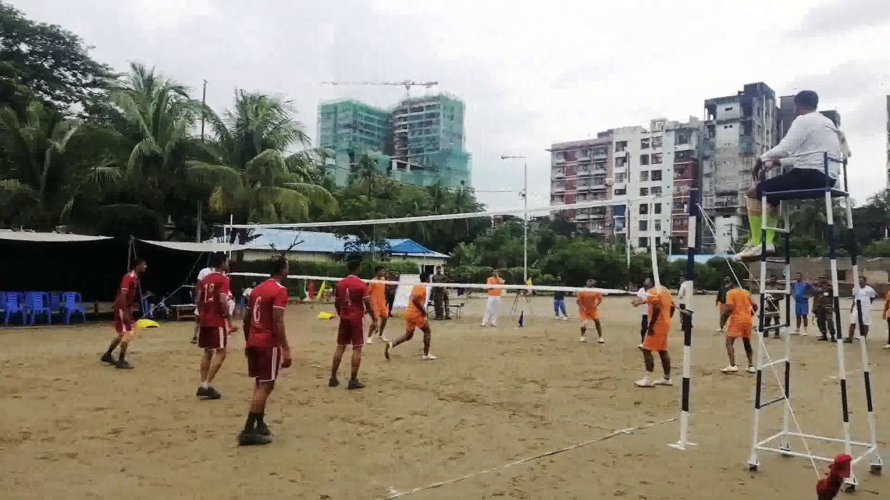 Live Bolibol (Army National Team)