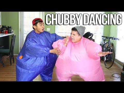 CHUBBY DANCING