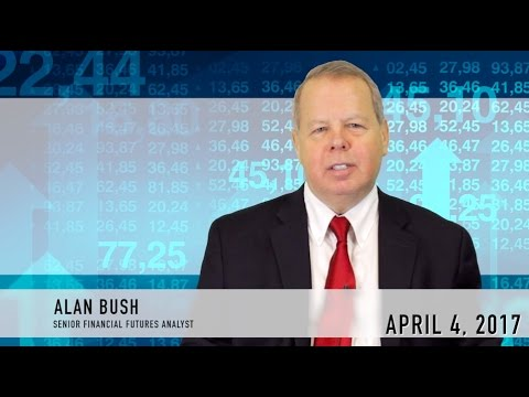 Financial Forecast: Flight to Quality Buying - April 4, 2017