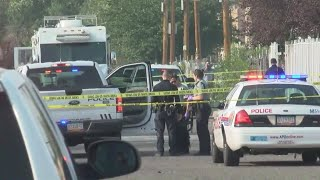 Suspect in critical condition following APD officer-involved shooting