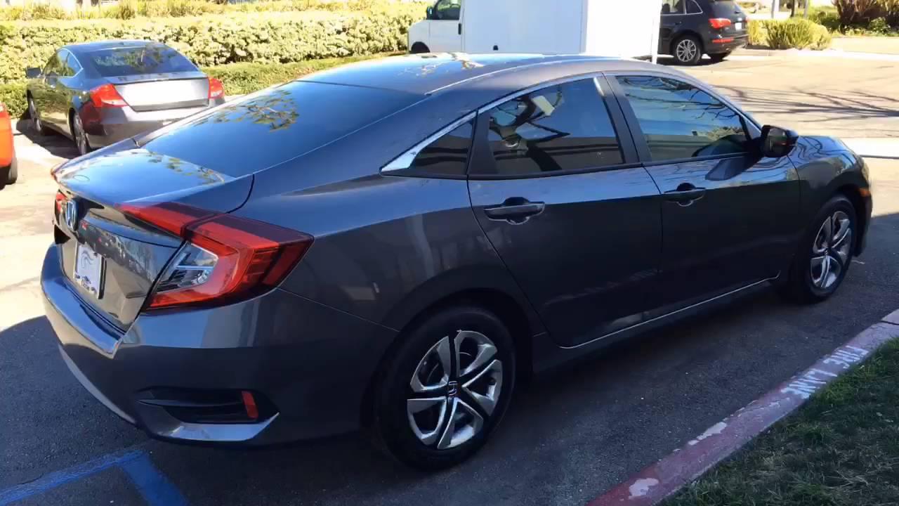 Honda Civic Madico 35 Front Amp 20 Back Dp Tint
