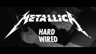 Metallica: Hardwired (Official Music Video)(From the album