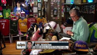 Lee Jenkins: Durant likely to stay another year (5/26/16)