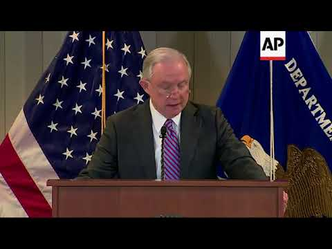 Sessions: Asylum System Riddled with Fraud